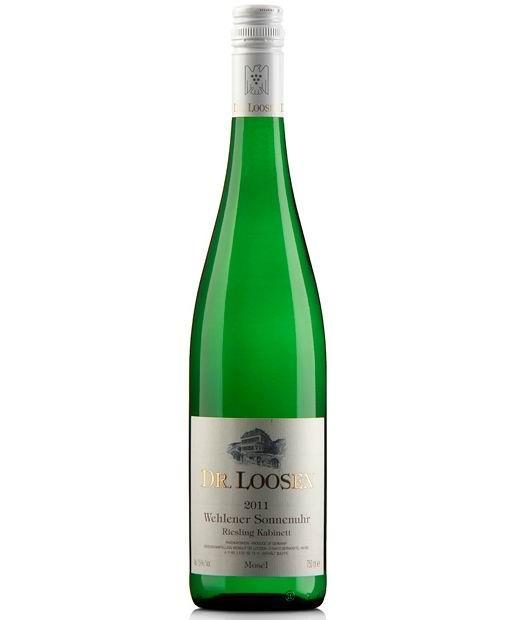 德国露森日冕庄园雷司令白葡萄酒