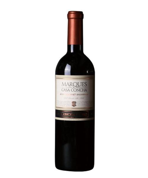 干露侯爵卡本妮苏维翁红葡萄酒
