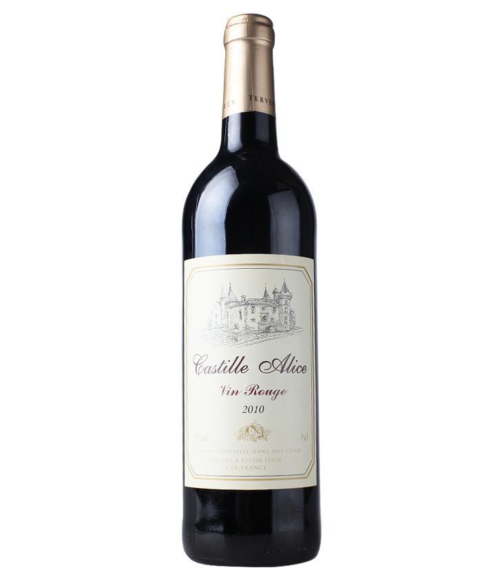 丽斯堡红葡萄酒