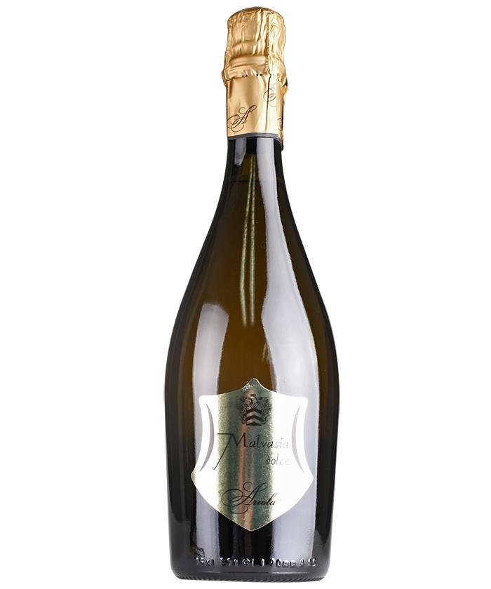 罗马假日起泡白葡萄酒(750ML)