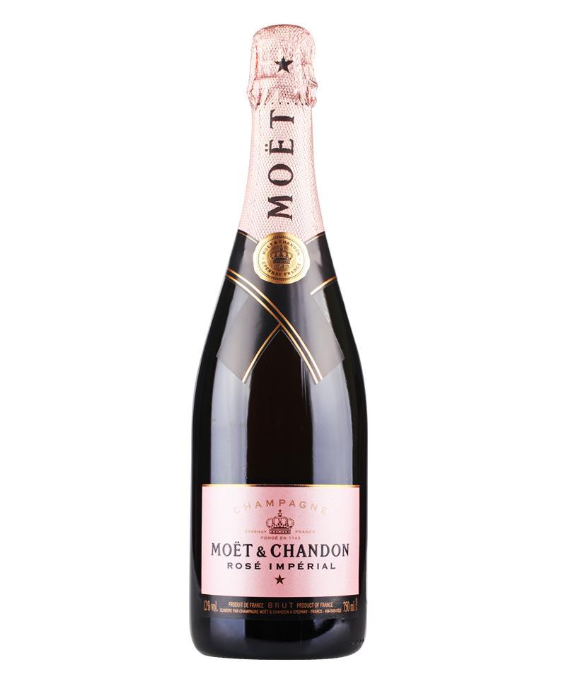 酩悦粉红(玫瑰)香槟(750ML)