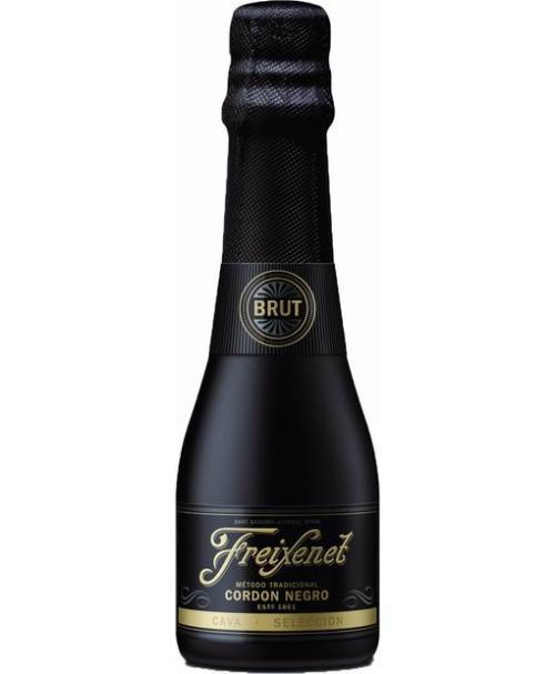 菲斯奈特黑牌起泡酒(200ML)(双支套装)