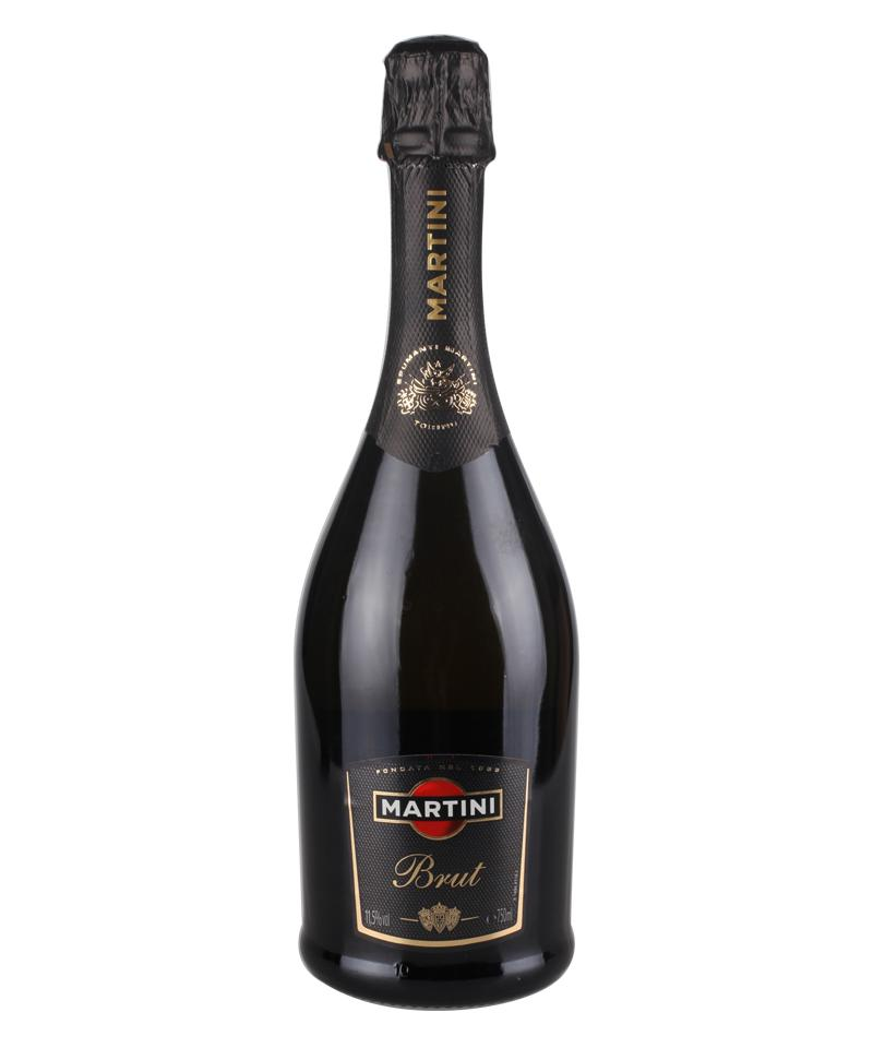 意大利马天尼干型起泡酒