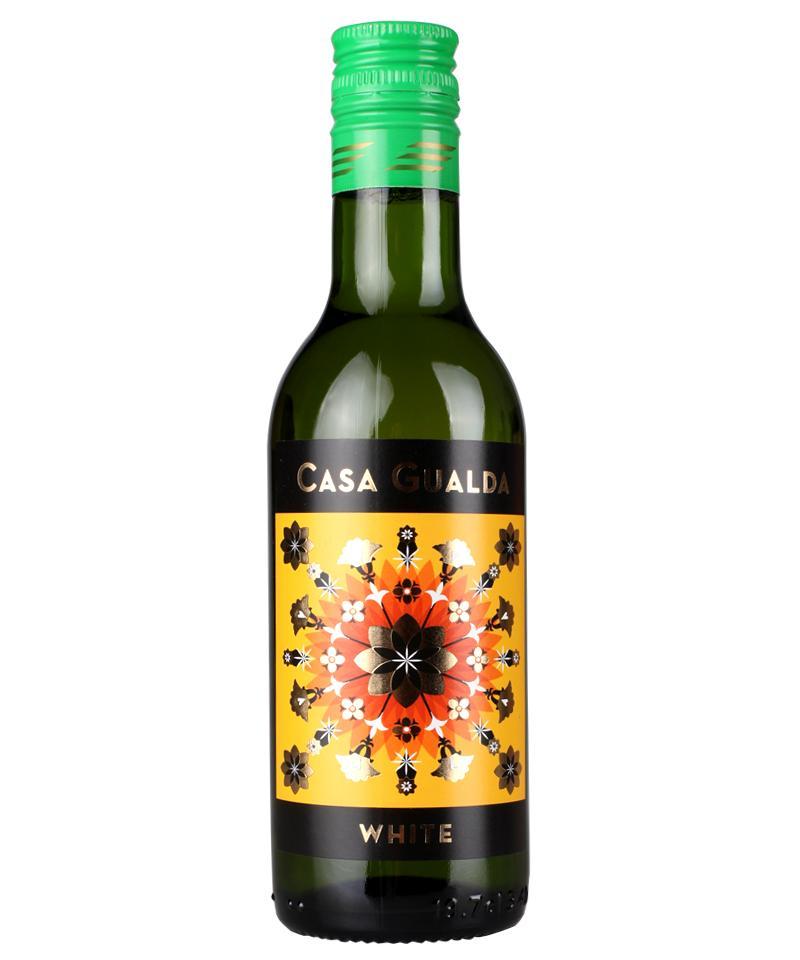 古尔达酒庄白葡萄酒(187ML)
