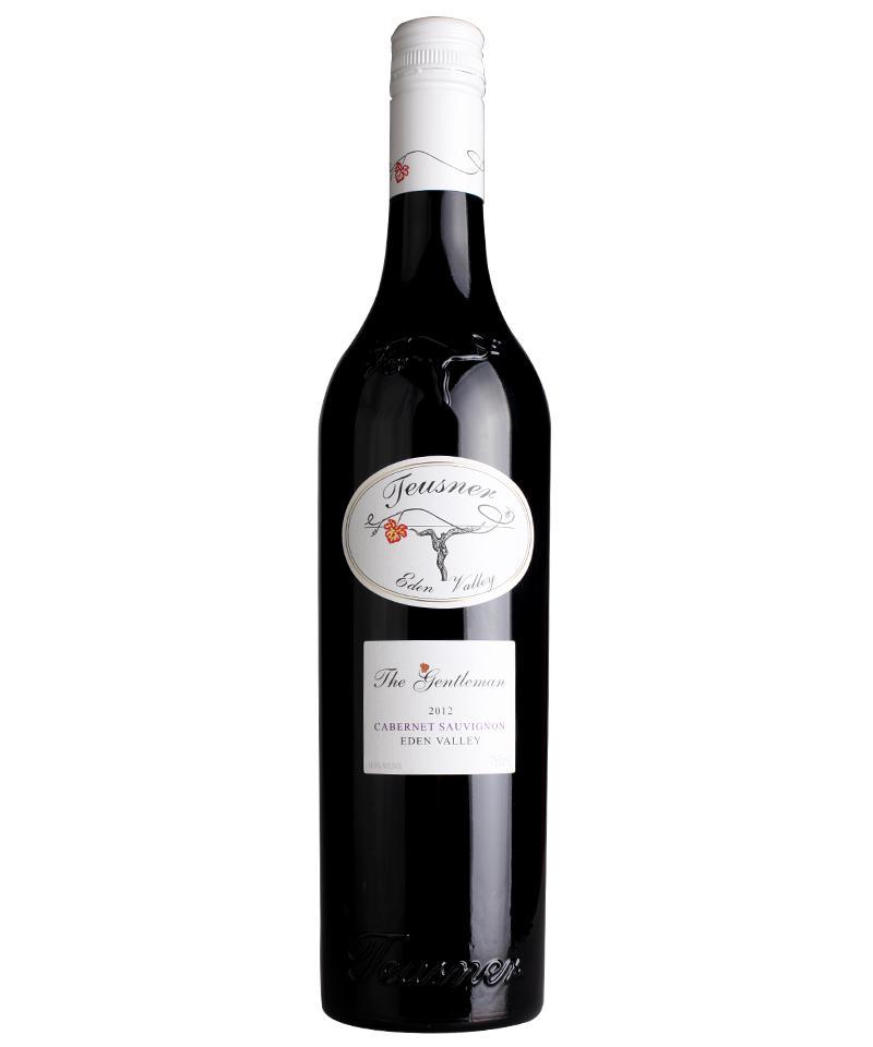 特思纳酒庄绅士赤霞珠干红葡萄酒