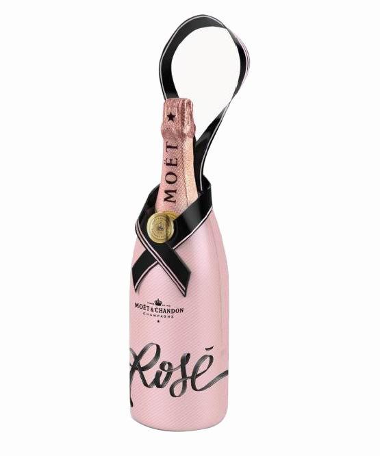 酩悦粉红香槟限量便携装(750ML)