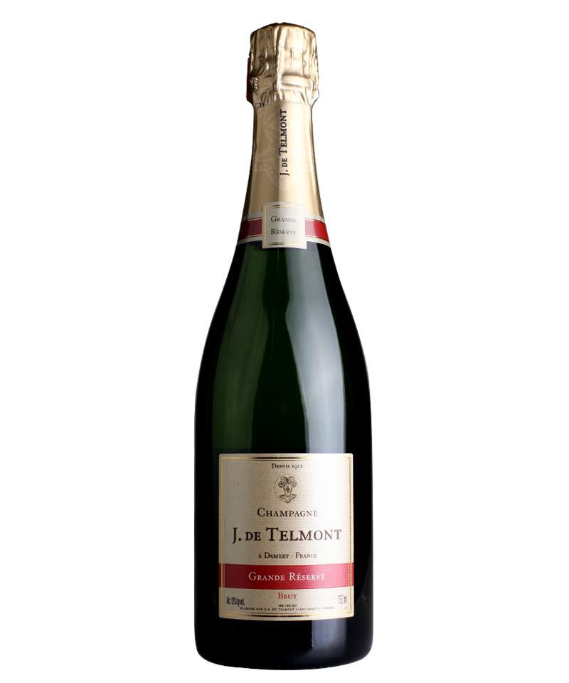 金帝泰蒙精选香槟(750ML)