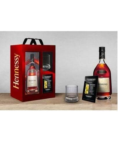 轩尼诗VSOP单瓶乐享装礼盒(700ML)