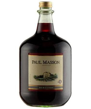 美颂红葡萄酒(3000ML)