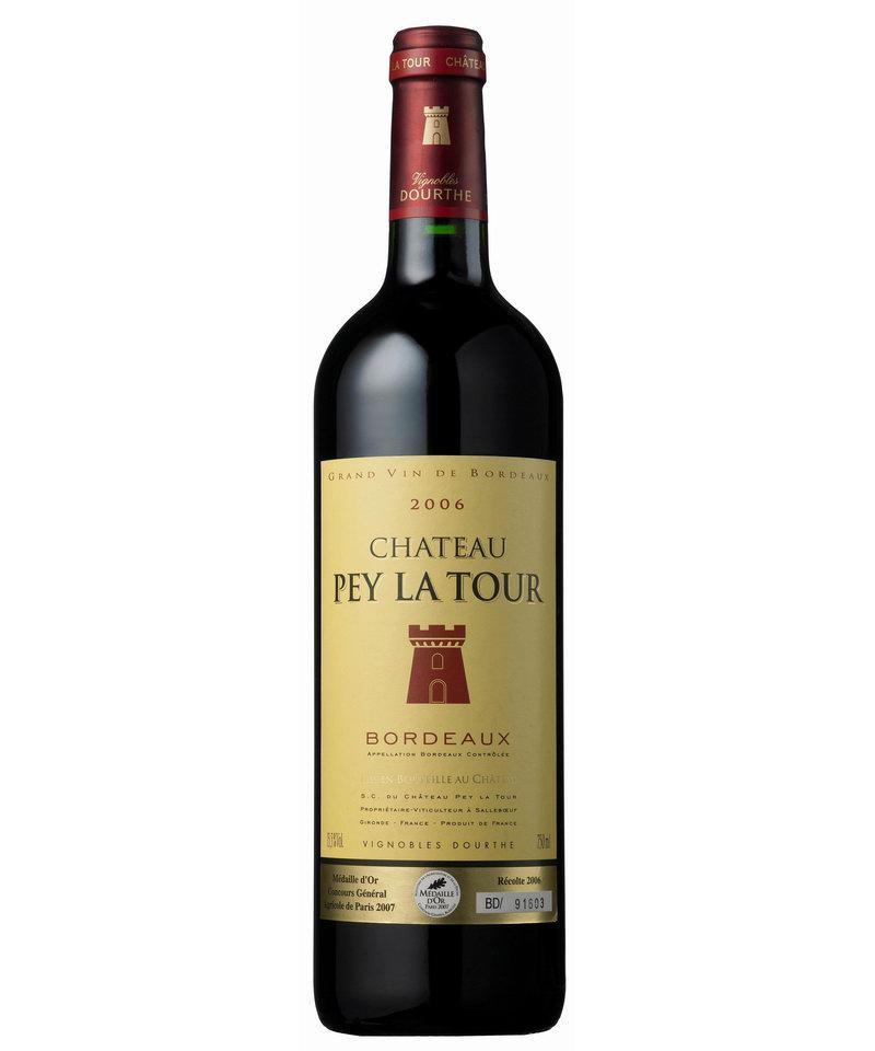 贝尔拉图庄园红葡萄酒