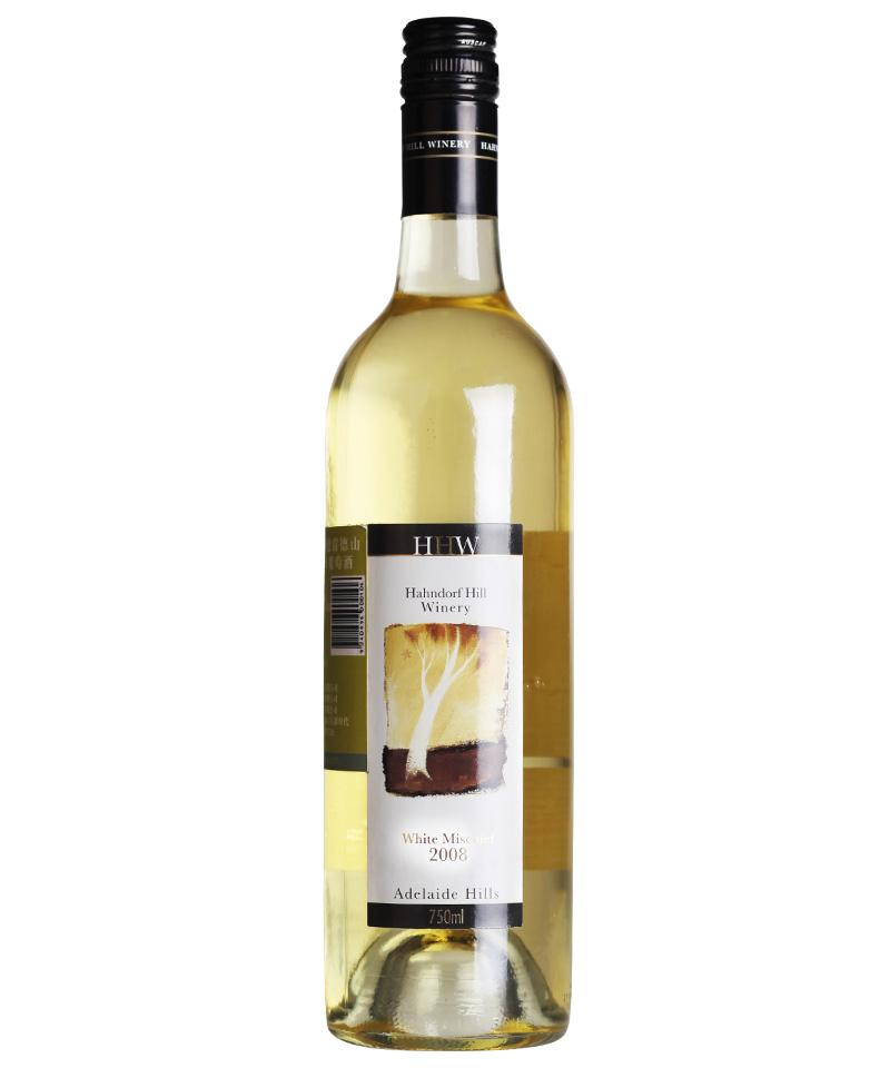 HHW密斯揭夫白葡萄酒