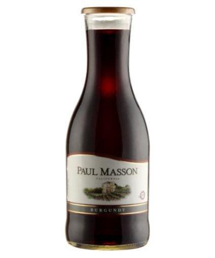 美颂红葡萄酒(1000ML)