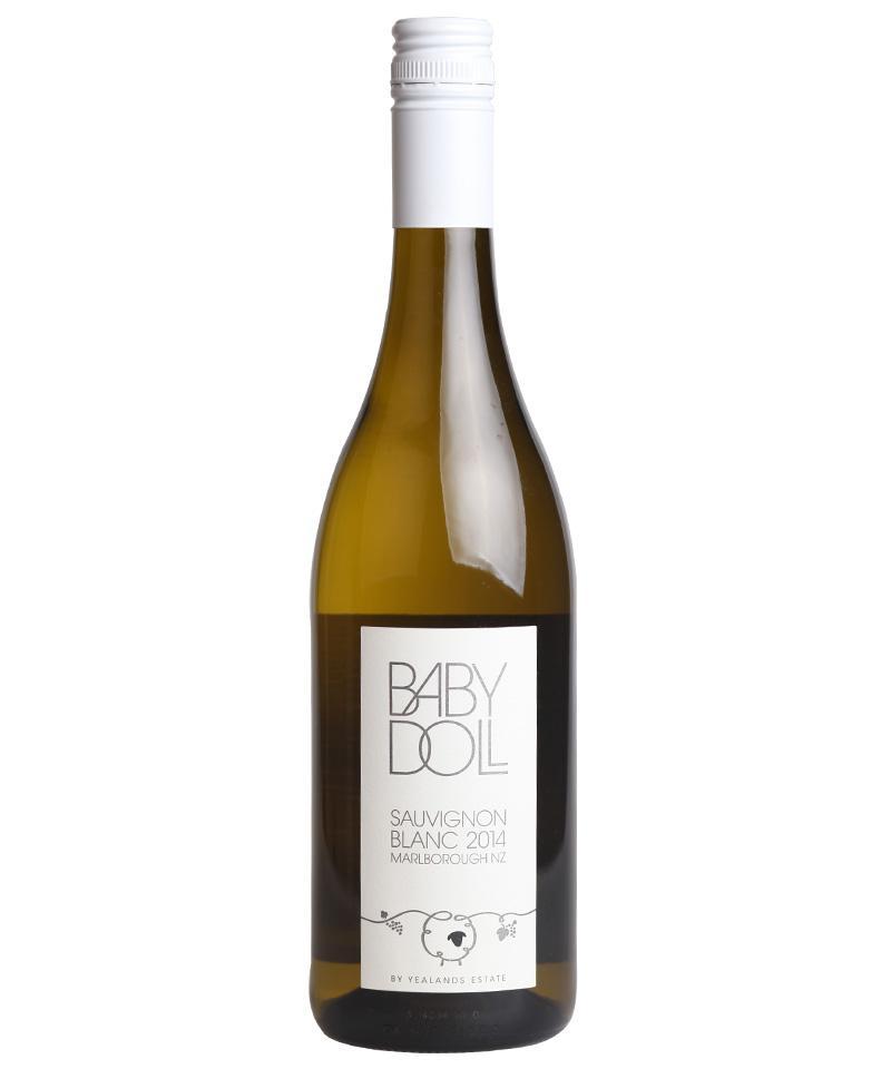 巴比多苏维翁白葡萄酒