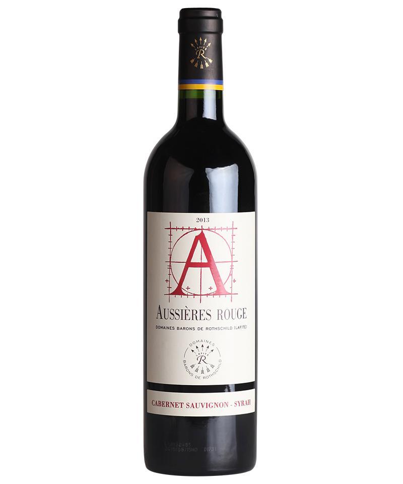 奥希耶红葡萄酒