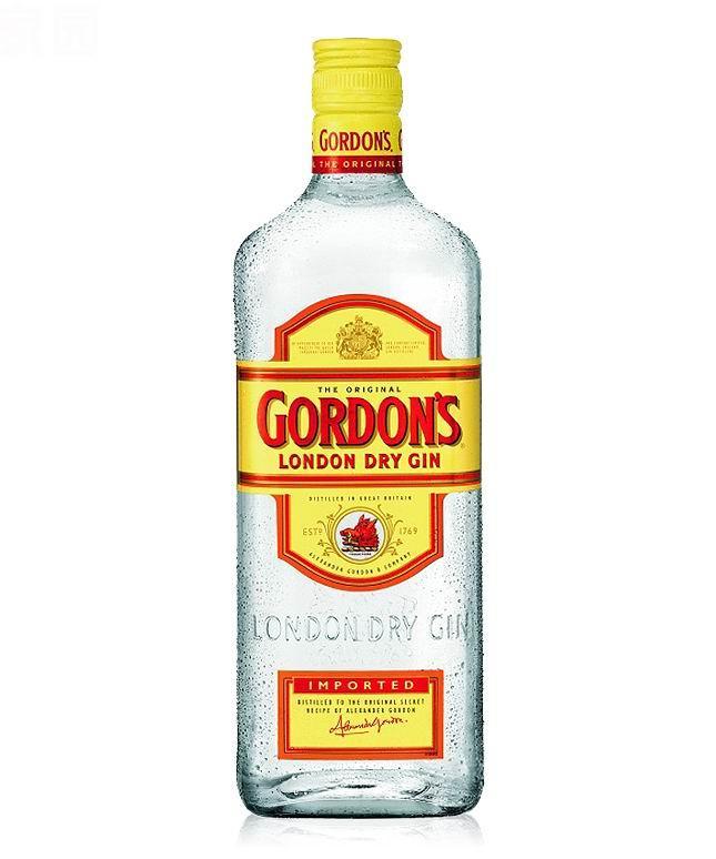 哥顿金酒(750ML)