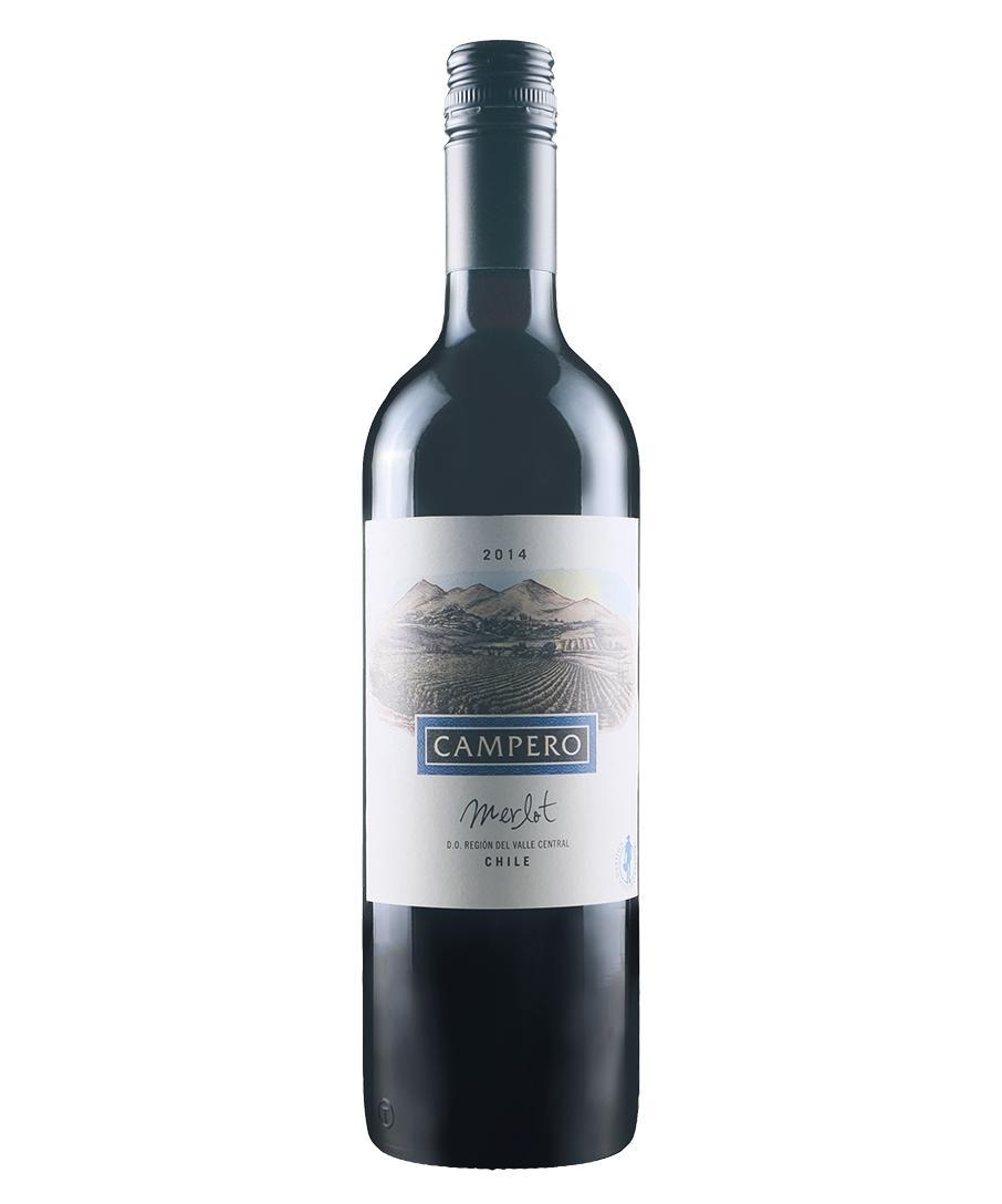 金宝路梅洛红葡萄酒