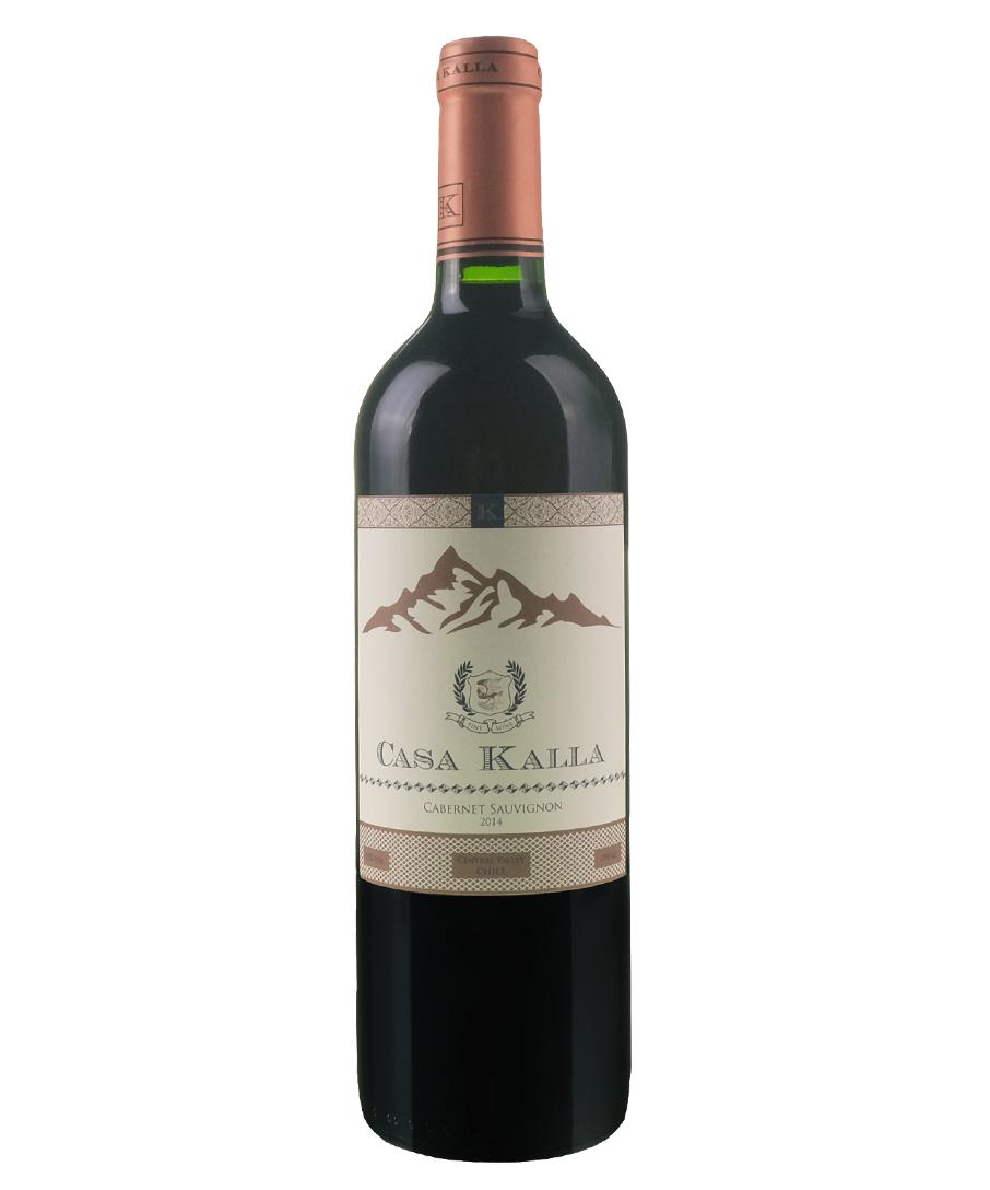 卡亚赤霞珠红葡萄酒