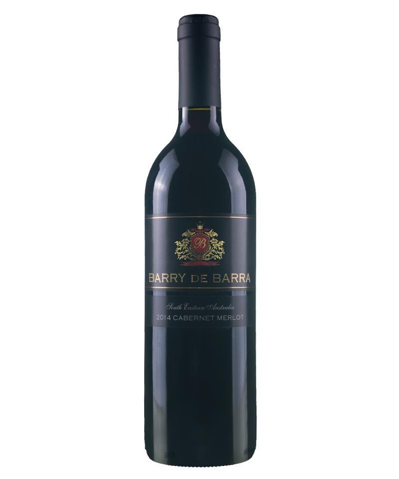 柏瑞与贝拉干红葡萄酒