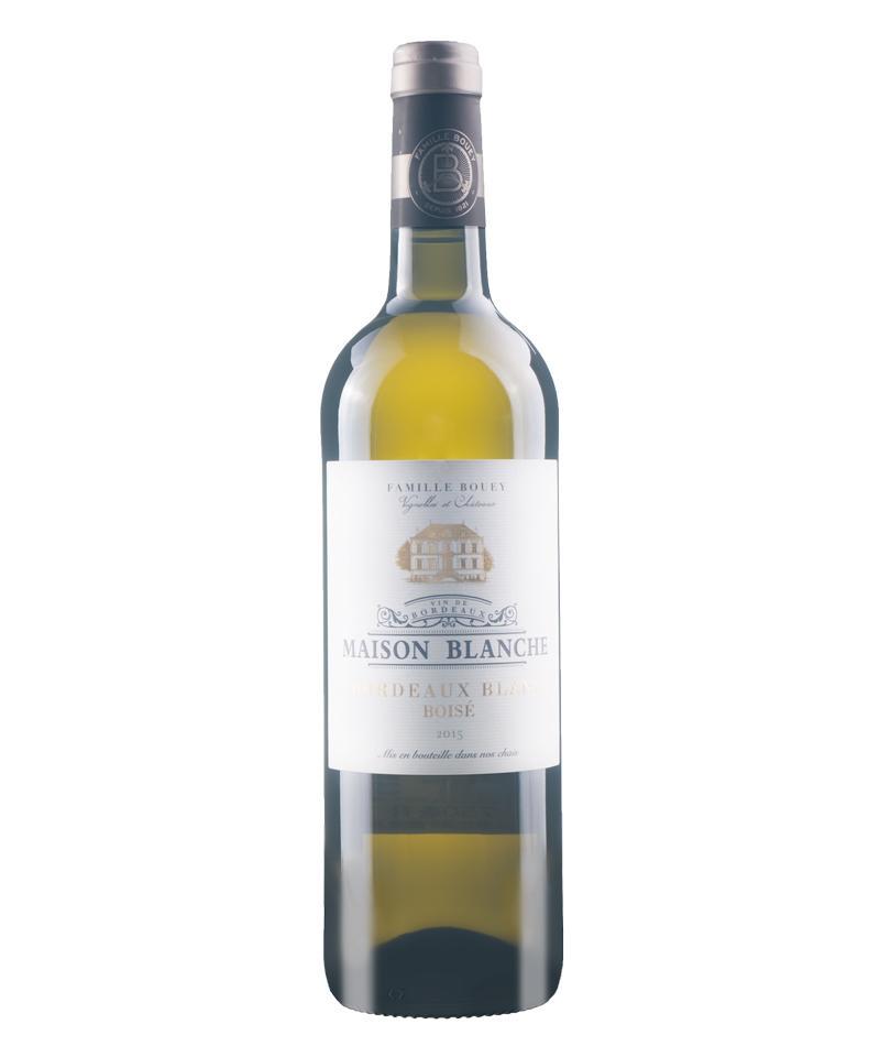 白宫夫人波尔多干白葡萄酒