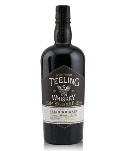 帝霖爱尔兰单一麦芽威士忌(700ML)