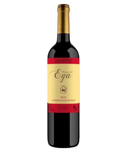 亦歌赤霞珠红葡萄酒