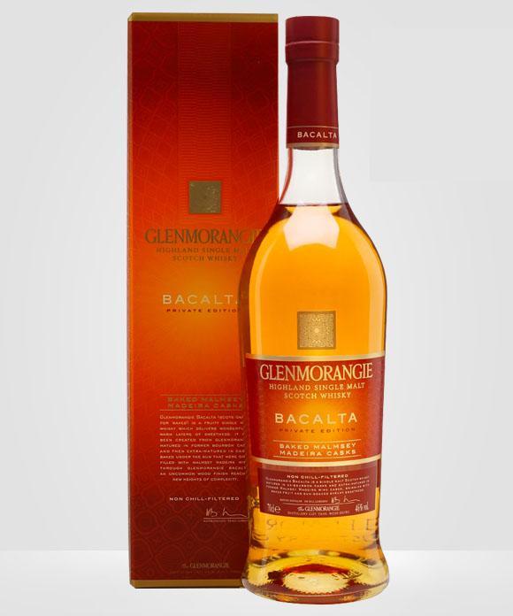 格兰杰烘焙物语高地单一麦芽威士忌(700ML)