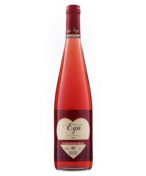 亦歌歌海娜玫瑰桃红葡萄酒