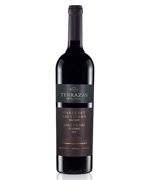 台阶优质马尔白克红葡萄酒