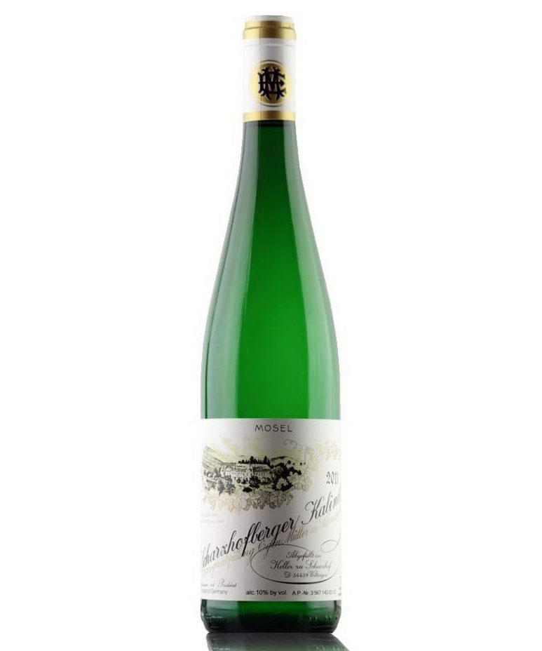 伊慕酒庄施华格雷司令干白葡萄酒