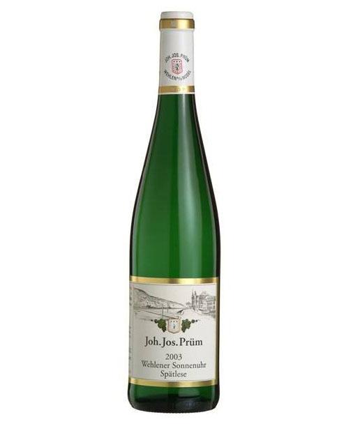 普朗酒庄日冕园晚收甜白葡萄酒