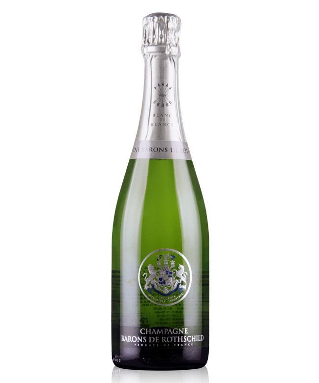 拉菲.罗斯柴尔德白中白香槟