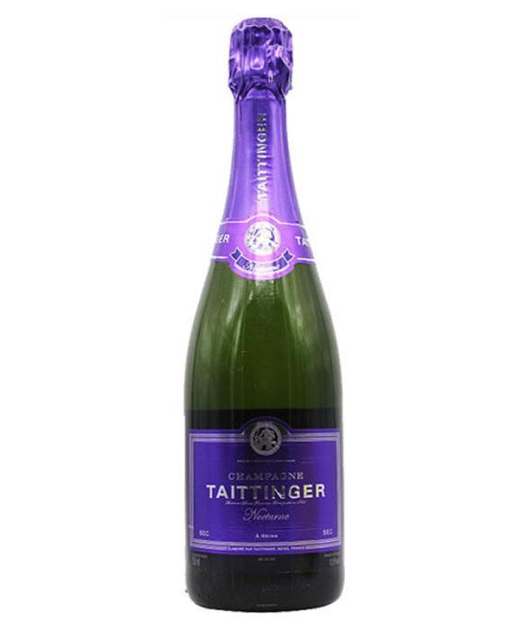 泰亭哲夜曲香槟