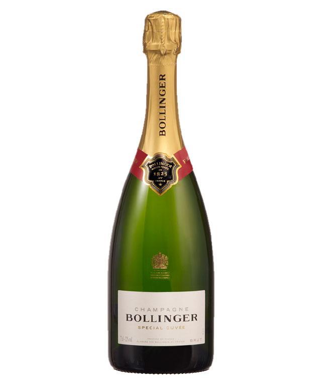 堡林爵特酿香槟