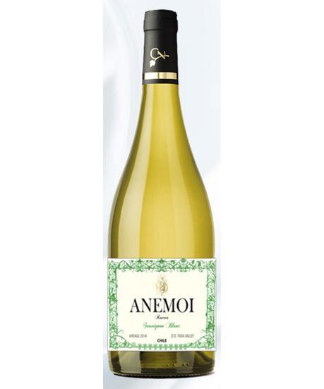 安莫伊长相思白葡萄酒