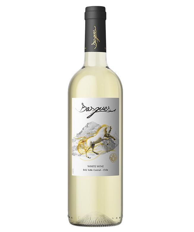 巴诗歌白葡萄酒