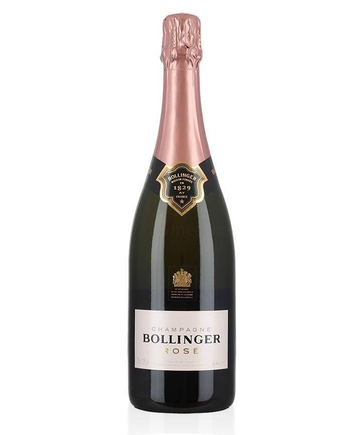 堡林爵特酿桃红香槟(750ML)