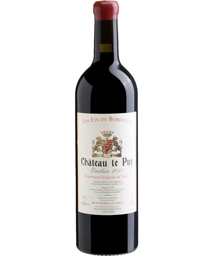 勒庞酒庄传统干红葡萄酒