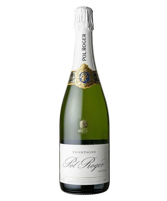 宝禄爵珍藏天然型香槟(750ML)