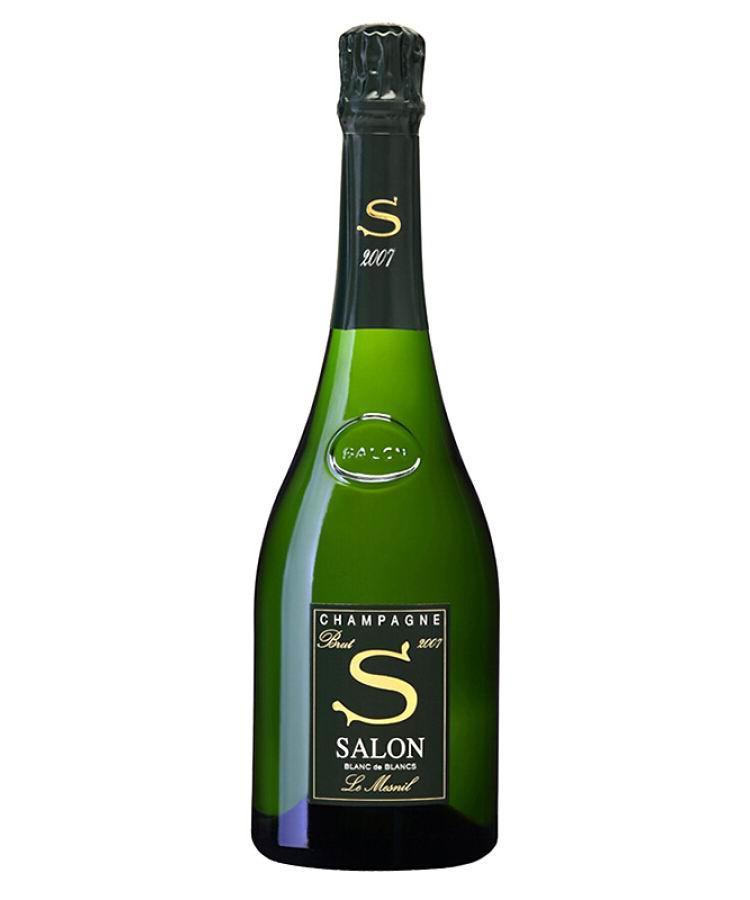 沙龙香槟(750ML)
