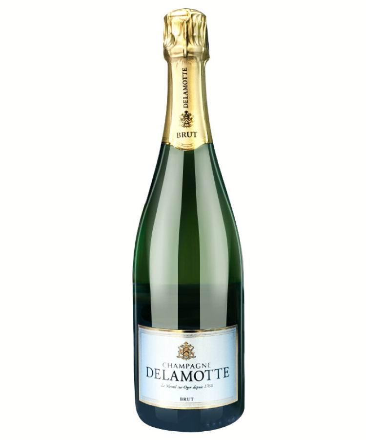 德乐梦香槟(750ML)