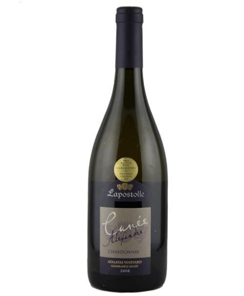 拉博丝特亚力山卓夏多内白葡萄酒