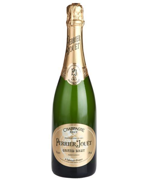 巴黎之花香槟特级干型