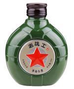 老战士革命小酒52度(125ML)