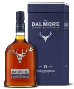 达尔摩18年威士忌(700ML)