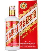 茅台迎宾酒53度(500ML)2013版