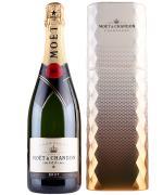 酩悦香槟限量特别版礼盒(750ML)