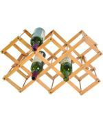 木质红酒架