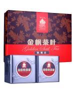 金帆铁观音礼盒(清香)(特乌039)