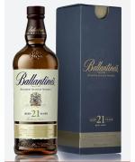 百龄坛21年威士忌(700ML)