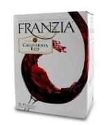 加州风时亚红葡萄酒纸盒装(3L)